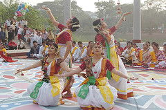 Dhaka news SHUVO NOBOBORSHO
