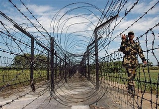 India-Bangladesh-border