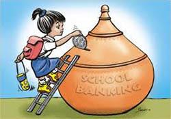 school banking
