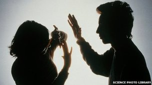 female abuse