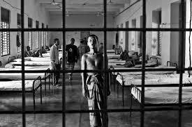 mental hospital