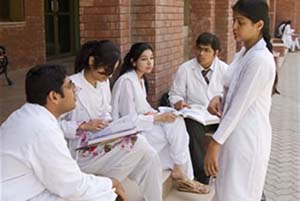 Medical-Colleges