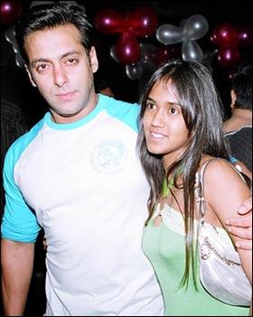 Salman Khan's sister's_dhakanews.info