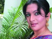 TV star Mita found hanging